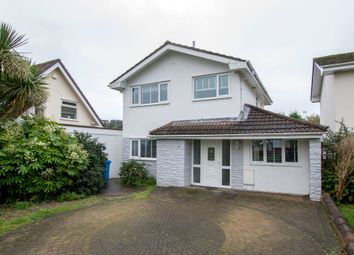 Thumbnail 4 bed detached house for sale in Vale Heights, Vale Road, Parkstone, Poole
