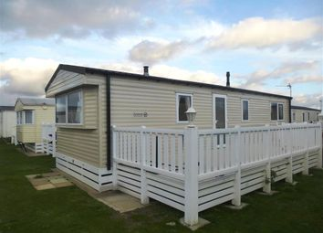 Thumbnail 2 bedroom mobile/park home for sale in Eastbourne Road, Pevensey Bay, Pevensey