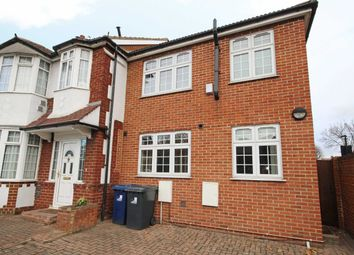 Thumbnail 4 bed property to rent in Priory Cottages, Hanger Lane, London