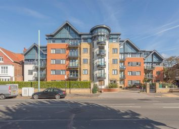 Thumbnail 2 bedroom flat for sale in New Church Road, Hove