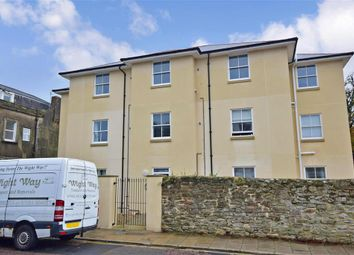 Thumbnail 3 bed flat for sale in Barfield, Ryde, Isle Of Wight