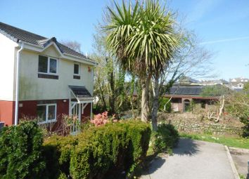 Thumbnail 3 bed terraced house for sale in Underways, Bere Alston, Yelverton