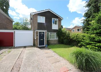 Thumbnail 3 bed detached house for sale in Ashdown Way, Romsey, Hampshire