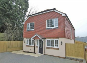 Thumbnail 4 bed detached house for sale in 1 Stockton View, St Leonards On Sea, East Sussex