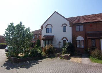 Thumbnail 1 bedroom detached house to rent in Wheatley Close, Emerson Valley, Milton Keynes