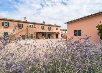 Thumbnail 6 bed villa for sale in Villa La Cattedrale Nella Valle, Castiglione Del Lago, Perugia, Umbria, Italy