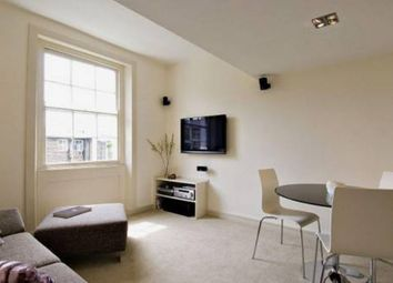 Thumbnail 2 bed flat to rent in Belsize Park, London