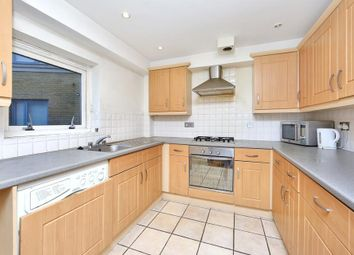 Thumbnail 1 bedroom flat to rent in Brownswood Road, London