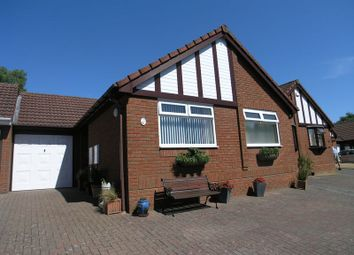 Thumbnail 2 bed bungalow for sale in Newland Gardens, Cradley Heath