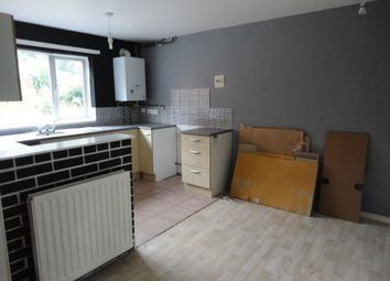 Thumbnail 3 bed end terrace house to rent in Blakemore, Brookside, Telford
