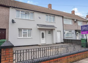 3 bed terraced house for sale in Redruth Road, Liverpool L11