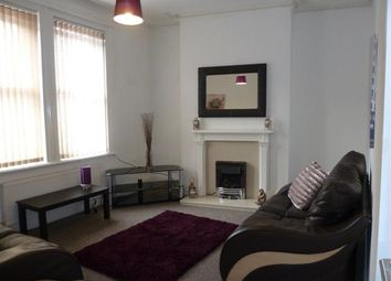 Thumbnail 7 bed shared accommodation to rent in Hylton Road, Sunderland