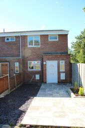 Thumbnail 3 bedroom terraced house for sale in Copper Beach Close, Barkingside