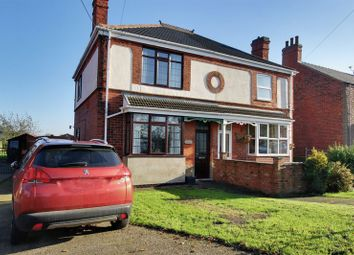 Thumbnail 3 bed semi-detached house for sale in Thornton Road, Goxhill, Barrow-Upon-Humber