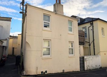 Thumbnail Block of flats for sale in Lucius Street, Torquay