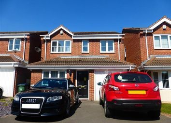 Thumbnail 3 bed property to rent in Mehdi Road, Oldbury