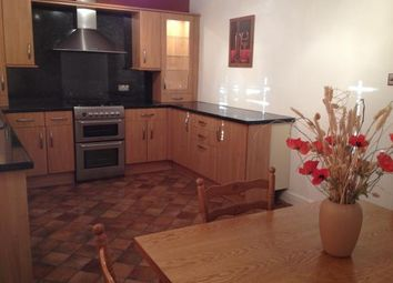 Thumbnail 2 bed flat to rent in Bede Court, Chester Le Street, County Durham