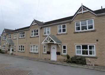 2 bed flat for sale in Flat 4, Park Lodge, Wilsden BD15