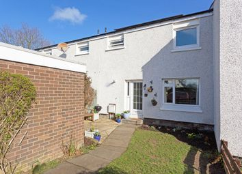 Thumbnail 3 bed terraced house for sale in 37 Provost Milne Grove, South Queensferry