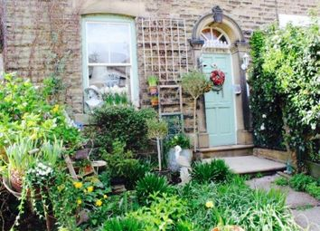 Thumbnail 3 bed semi-detached house for sale in Slatelands Road, Glossop