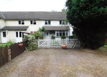 3 bed terraced house for sale in Worcester Road, Stourport-On-Severn DY13
