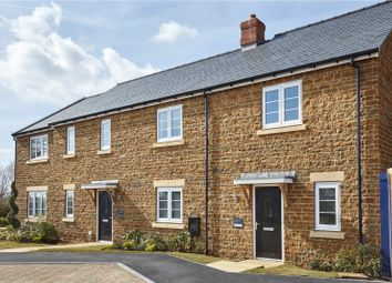 Thumbnail 3 bed terraced house for sale in The Warmington II, Hayfield Views, Great Bourton, Oxfordshire