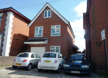 Thumbnail 4 bed property to rent in Forster Road, Inner Avenue, Southampton