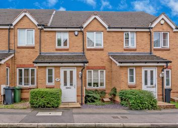 Thumbnail 3 bed terraced house for sale in Eagleworks Drive, Bloxwich, Walsall