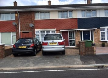 Thumbnail 3 bedroom terraced house to rent in Cheslyn Road, Portsmouth