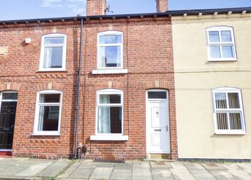 Thumbnail 3 bed terraced house to rent in Regent Street, Castleford, West Yorkshire