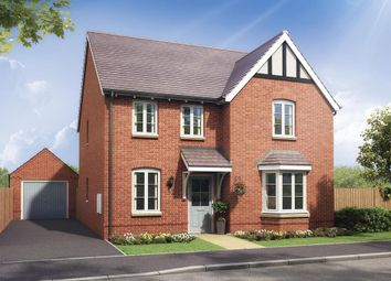 """Thumbnail 4 bed detached house for sale in """"Holden"""" at Stockton Road, Long Itchington, Southam"""