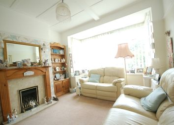 Thumbnail 2 bedroom semi-detached house for sale in Poulton Road, Blackpool