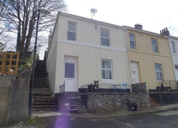 Thumbnail 2 bed flat to rent in Grafton Terrace, Torquay