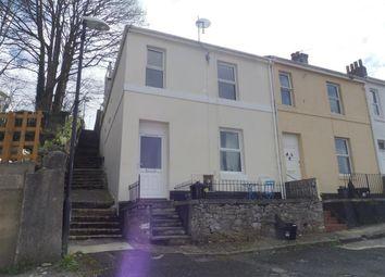 2 bed flat to rent in Grafton Terrace, Torquay TQ1