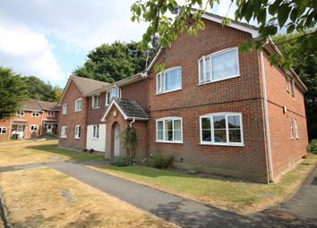 Thumbnail 1 bed flat to rent in Albert Road, Bagshot