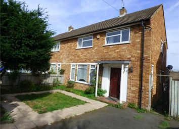 Thumbnail 3 bed semi-detached house to rent in Verney Road, Langley, Berkshire