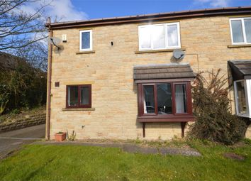 Thumbnail 1 bedroom flat for sale in Croft Head, Skelmanthorpe, Huddersfield, West Yorkshire