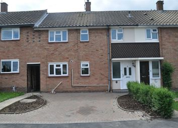 Thumbnail 3 bed terraced house for sale in Bramwoods Road, Great Baddow, Chelmsford, Essex