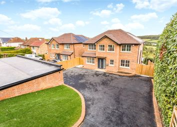 Thumbnail 5 bed detached house for sale in Chartridge Lane, Chesham, Buckinghamshire