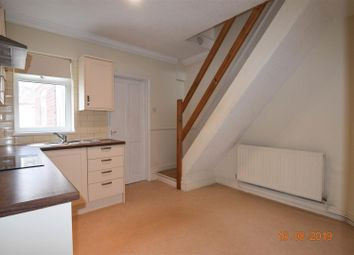 Thumbnail 2 bed property to rent in Ashville Street, York
