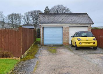 Thumbnail Property for sale in Garage, 1 Gerddi Cledan, Carno, Caersws, Powys