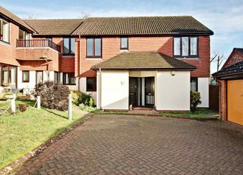 Thumbnail 2 bedroom terraced house for sale in Hartford Court, Hartley Wintney, Hook
