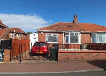 Thumbnail 2 bed bungalow for sale in Milvain Avenue, Fenham, Newcastle Upon Tyne