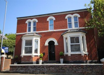 Thumbnail 2 bedroom flat to rent in William Street, Swindon, Wiltshire