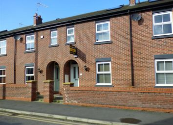 Thumbnail 2 bed terraced house for sale in Chapel Street, Sandbach