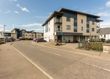 Thumbnail 2 bed flat for sale in Mortimer Drive, Monifieth