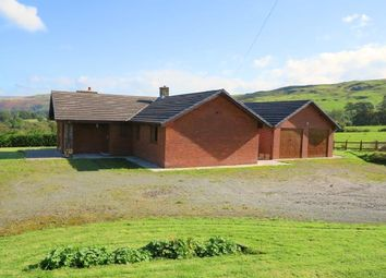 Thumbnail 4 bed detached bungalow to rent in Penybont, Llandrindod Wells