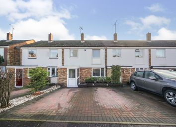 Thumbnail 3 bedroom terraced house for sale in Birchside, Dunstable