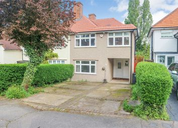 Thumbnail 4 bed semi-detached house for sale in Avondale Road, London