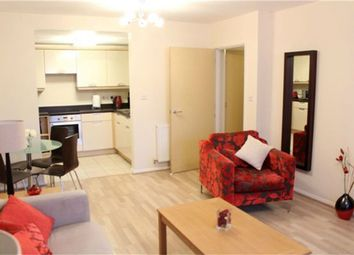 Thumbnail 1 bedroom flat for sale in Wilton Court, Stoke-On-Trent, Staffordshire
